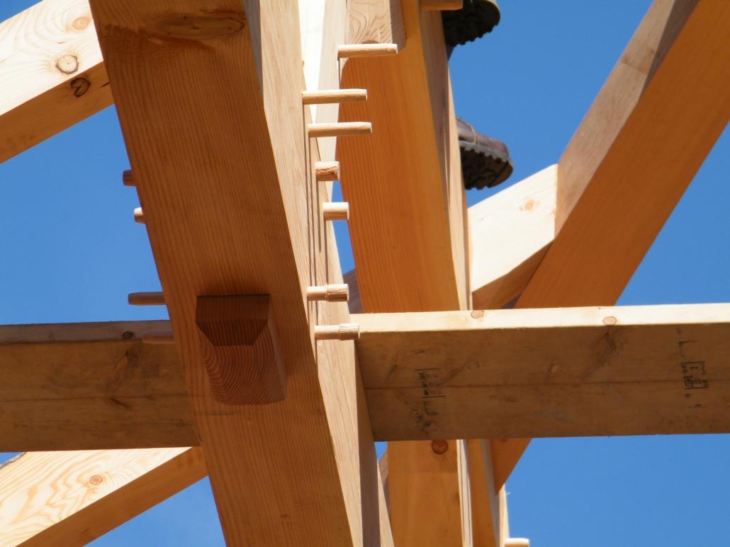Products Oak Ridge Timber Company
